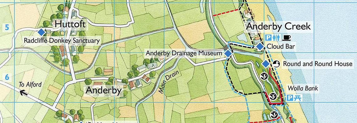 Lincs-Slider-map